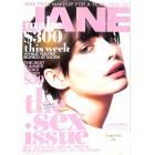 Cover Print of Jane, June 2006