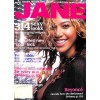 Cover Print of Jane, March 2003