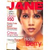 Cover Print of Jane, May 1998