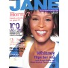 Cover Print of Jane, May 2000
