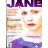 Cover Print of Jane, May 2002