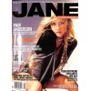 Cover Print of Jane, May 2005