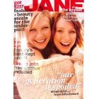Jane, May 2007