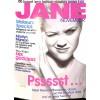 Cover Print of Jane, November 1998
