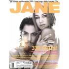 Cover Print of Jane, November 2001