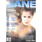 Cover Print of Jane, November 2002