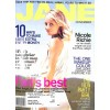 Cover Print of Jane, November 2005