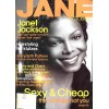 Cover Print of Jane, October 1998