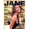 Cover Print of Jane Magazine, October 2004