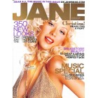 Cover Print of Jane, October 2006