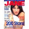 Cover Print of Jane, September 2000