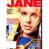 Cover Print of Jane, September 2001