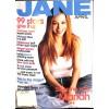 Jane, April 1999