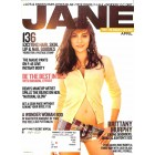 Jane, April 2005
