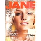 Jane, April 2006