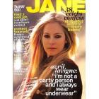 Jane, April 2007