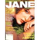 Jane, February 1999