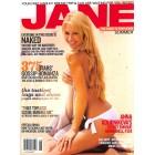 Jane, July 2005
