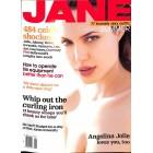 Jane, June 2000