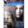Jane, June 2003
