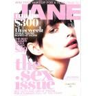 Jane, June 2006