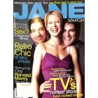 Jane, March 1998
