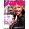 Jane, March 2003