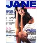 Jane, March 2005