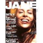 Jane, March 2006