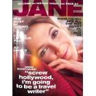 Jane, March 2007