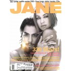 Jane, November 2001