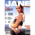Jane, November 2005