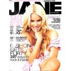 Jane, November 2006