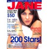 Jane, September 2000