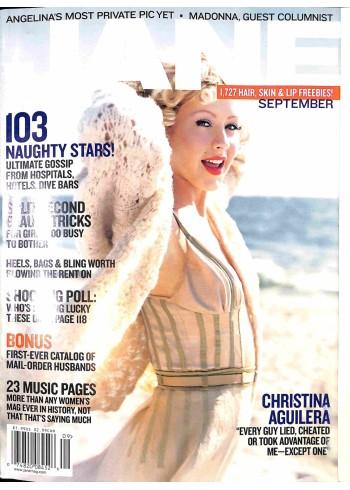 Jane, September 2004