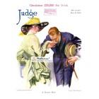 Judge, May 10, 1919. Poster Print. David Robinson.