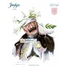Judge, November 10, 1017. Poster Print. Jamee Flagg.