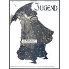 Jugend, January 29, 1900. Poster Print.