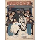 Jugend, July 1, 1899. Poster Print.