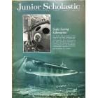 Junior Scholastic, April 10 1994