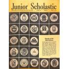 Junior Scholastic, April 12 1961