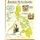 Junior Scholastic, April 24 1964
