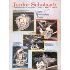 Junior Scholastic, April 29 1965