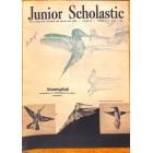 Junior Scholastic, April 5 1961