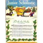 Cover Print of Junior Scholastic, December 14 1960