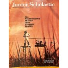 Junior Scholastic, December 2 1964