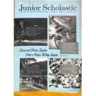 Junior Scholastic, December 6 1963