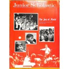 Junior Scholastic, February 11 1965