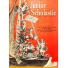 Junior Scholastic, February 1 1961
