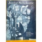 Junior Scholastic, February 28 1964